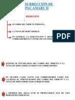 Diapositivas de La Revelion de Tupac Amaru (2)