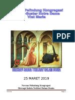 #Novena Pelindung Provinsi  2019.doc