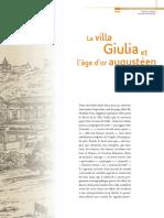 La villa Giulia et l'âge d'or augustéen.pdf