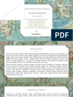 Kelompok 1 - Akuntansi Internasional; Komparatif Akuntansi Amerika Dan Asia