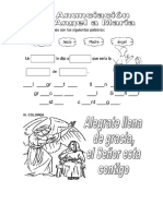 Ficha Anunciacion