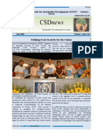 CSD NEWS (Vol.3, Issue 1&2) (Final)