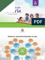 Cuadernillo de Tutoría Segundo Grado Educación Primaria 2019.pdf