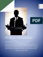 PUBLIC SPEAKING Module.docx