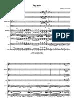 Disco Inferno - Score