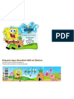 KIT BOB ESPONJA.ppt
