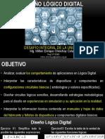 Diseño lógico digital