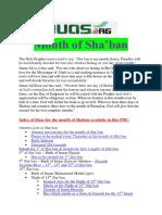 Shabaan Amaal booklet.pdf