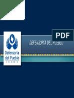 Mesa de Concertación Proyecto Túnel de La Línea (1)