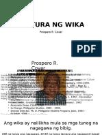 3.1 - Ang Kultura ng Wika.pptx