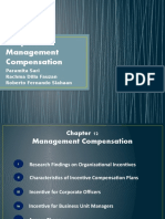 Management Compensation-group 9 Edit