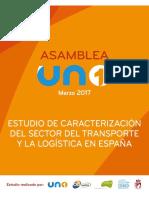 Estudio de Caracterización Sector Transporte España 2017.pdf