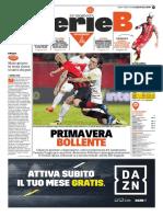 La Gazzetta Dello Sport 13-04-2019 - 33a Giornata