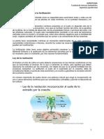 I Guía Del Informe Practica AGROECOSISTEMAS