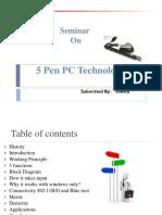 5 pen pc ppt.pptx