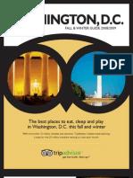 TA WashingtonDC Guide