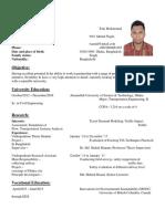 1.  Report 20 CV