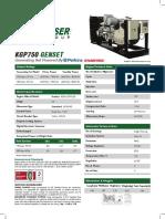 KGP750