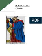 APOSTILA O EREMITA.PDF