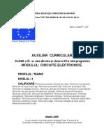 Auxiliar curricular M IX-Circuite electronice.doc
