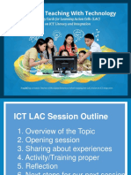 3. ICT LAC Activity Cards Template