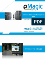 EMagic Presentation 2016 V4.2