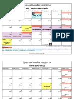 Zadok Way Official Calendar 2019-2020_UPDATED