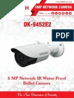 Cctv camera manufacturer