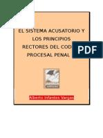 El Sistema Acusatorio y Los Principios