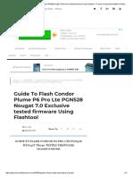 FLASH CONDOR 5000C USB GRATUIT