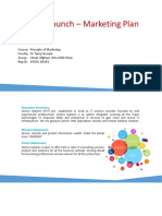 MARKETING PLAN - MBA.pptx