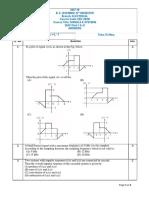 EEE-282N_S&S Quiz, U-1,2 - Solutions