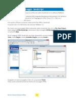 1 Editor Javascript