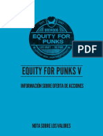 BrewDog_Equity for Punks V Prospectus_Spanish.pdf