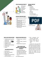Leaflet - Hipertensi