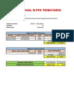 Mype Excel