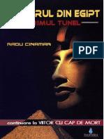 Misterul din Egipt primul tunel.doc