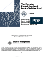 AWS - PHB-1-1994 The Everyday Pocket Handbook for Arc Welding Steel.pdf