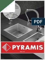 revista promo Pyramis 2019