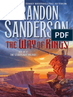 Brandon Sanderson - [Stormlight Archive 01] - The Way of Kings (Retail)
