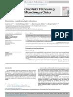 Proteomica en Enfermedades Infecciosas