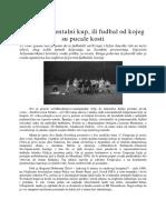Interkontinentalni Kup, Ili Fudbal Od Kojeg Su Pucale Kosti