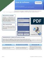 ImageMixer 3 SE Guide v6 D1 SPA Rev0