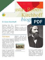 7 Gustav Kirchhoff