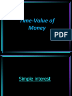 Lesson 3 - Time Value of Money