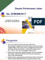 MDP 2017