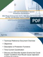 Protection System NERC OC BF Presentation 06092010