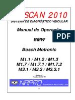 Manual de Injecao Bmw Bosch Motronic