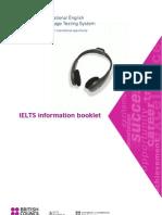 Ielts Information 1