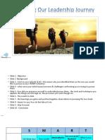 SMART Presentation Guide